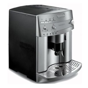 DeLonghi Automatic Coffee Machines