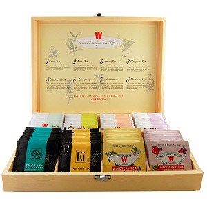 Tea Gift Sets and Accessories