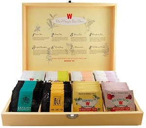 Tea gift sets are a perfect gift option for the tea connoisseur or for the beginner tea drinker.