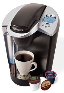 The Keurig K60/K65 Special Edition is a popular choice for coffee makers