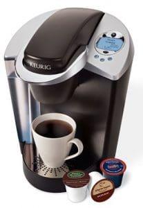 best k-cups