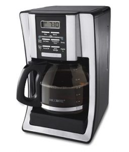 Mr Coffee coffeemaker machine