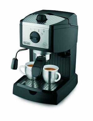 De'Longhi coffee maker