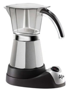 With Delonghi espresso machine you can expect a decent drop to get you going in the morning.