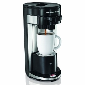Hamilton Beach Coffee Pod machine