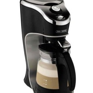 This is the one cappuccino maker you need to have in your kitchen!
