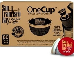 Central and South American K Cups Bulk coffees