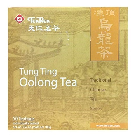 Ten Ren Tung Ting Oolong Tea