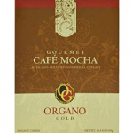 2 Box Organo Gold Cafe Mocha 100 Certified Organic Organic Gourmet Coffee