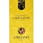 Organo Gold Gourmet Cafe Latte