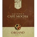 Organo Gold Gourmet Cafe