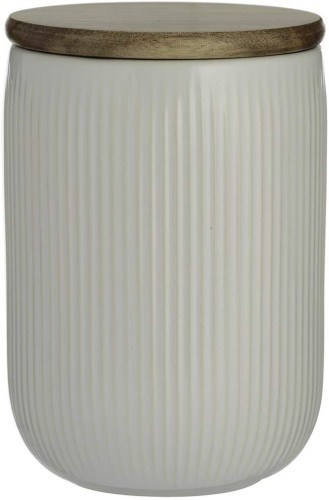 Mason Cash Stoneware Tea Storage Jar