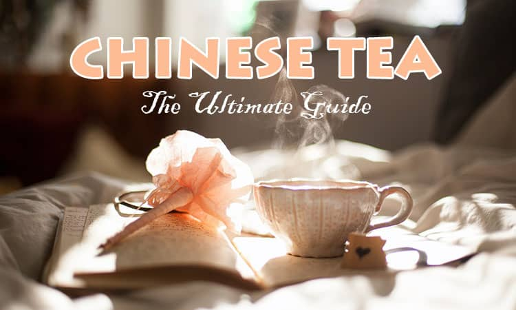 Best Chinese Tea Guide