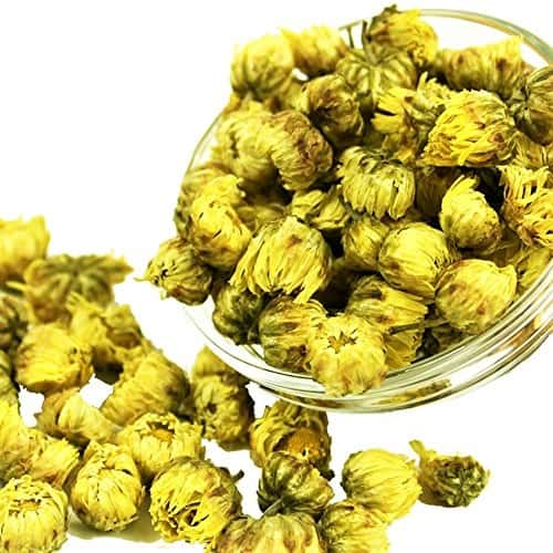 Chrysanthemum Tea Chinese Herbal Decaffeinated Flower Tea