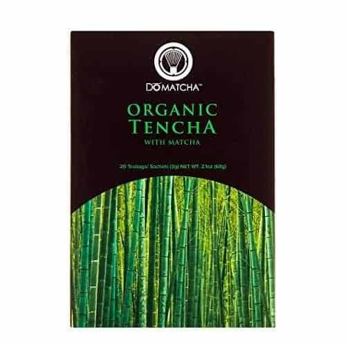 DoMatcha - Organic Tencha with Matcha