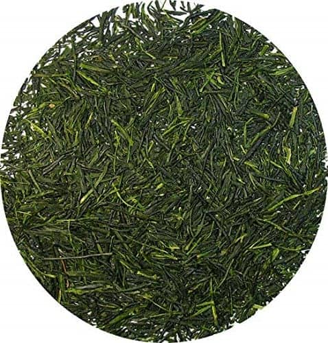 Greenhilltea Premium Gyokuro Japanese Green Tea