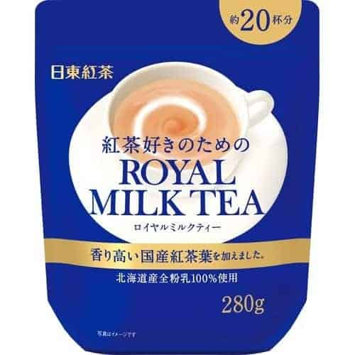 Nitto Kocha Instant Royal Milk Tea