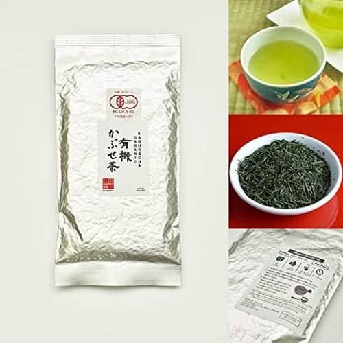 Ocha & Co. Premium Organic Kabusecha Sencha Green Tea