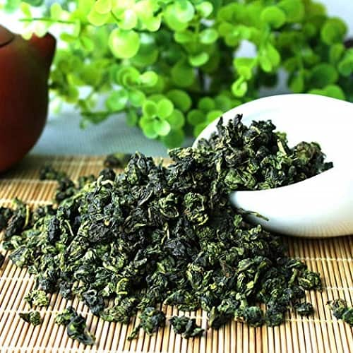 Tie Guan Yin Tea - Monkey Picked Chinese Oolong Tea