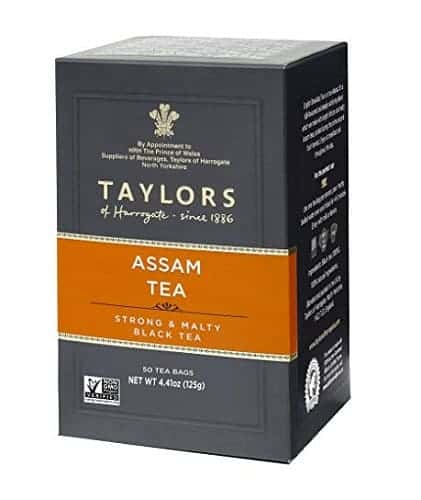 Taylor's Harrogate Assam Tea