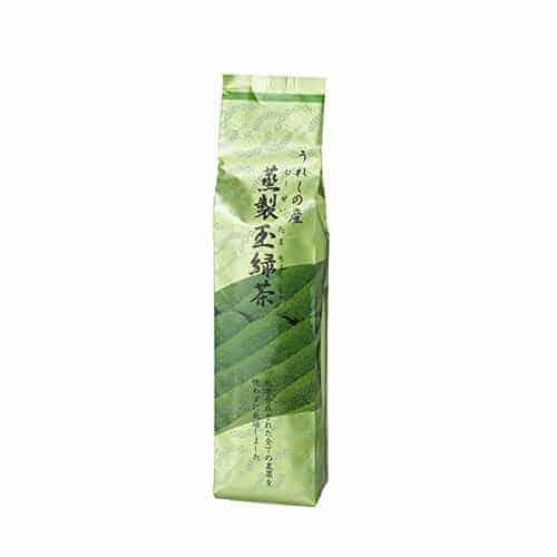 Tokyo Matcha Selection Tea Ureshino Tamaryokucha