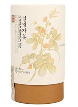 Gyeolmyeongja-cha (Sicklepod Tea)