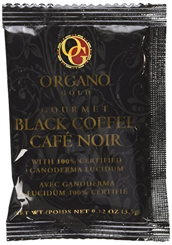 Organo Gold Gourmet Black Coffee