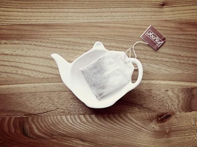 best tea bag coasters