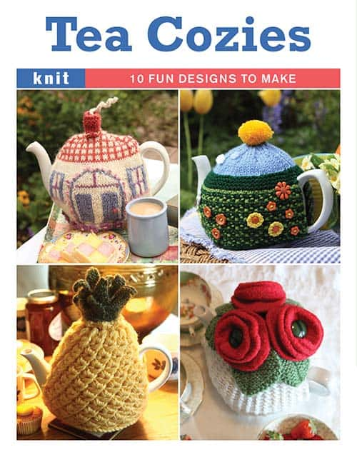 GMC Editors Tea Cozies eBook