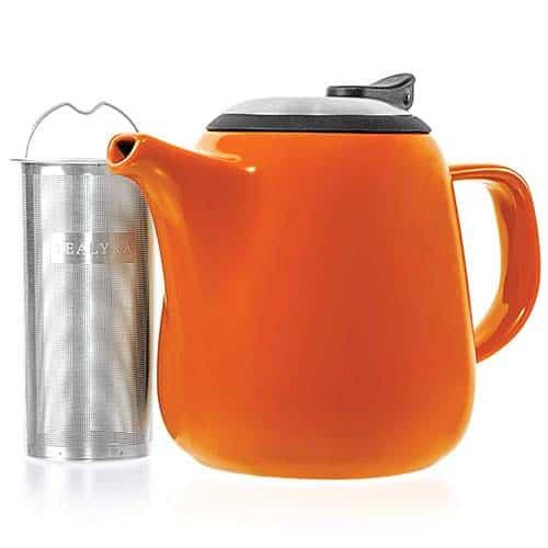 Tealyra Ceramic Teapot