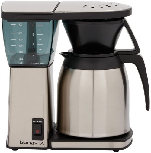 Bonavita 8-Cup Coffee Maker
