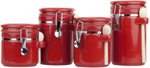 Home Basics Airtight Storage Container Set