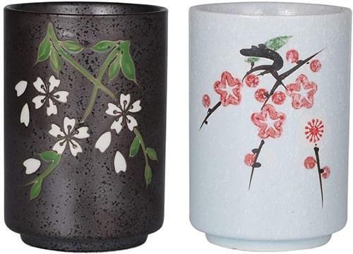 best Japanese tea cups