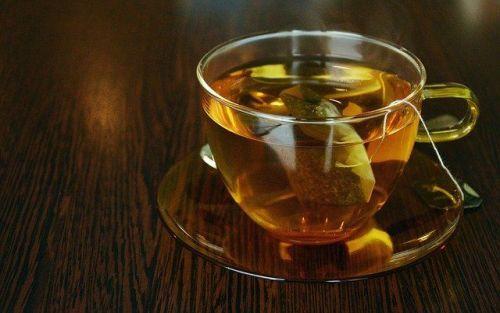 tea has many health benefits