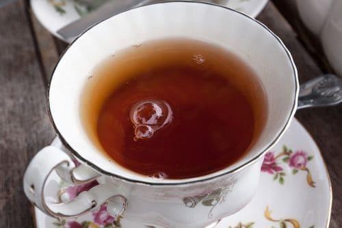 Teas For An Energy Boost